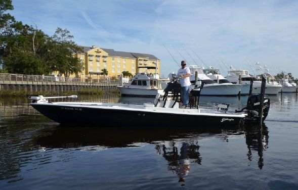 2014 Yellowfin 24 Bay 89 900 Yellowfin Boats For Sale