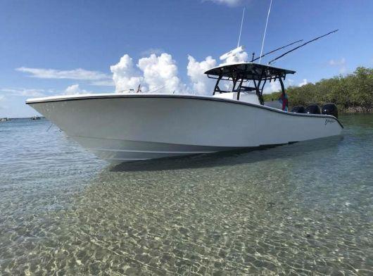 2019 Yellowfin 36 Offshore 459 000 Yellowfin Boats