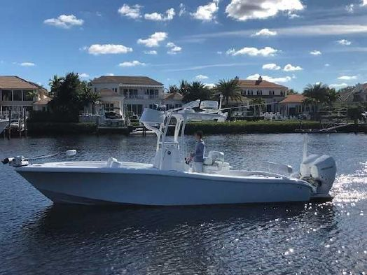 2019 Yellowfin 26 Hybrid 239 000 Yellowfin Boats For Sale