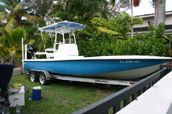 2010 Yellowfin 24 Bay 94 000 Yellowfin Boats For Sale