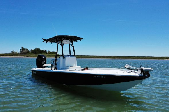 2014 Yellowfin 24 Bay 99 900 Yellowfin Boats For Sale